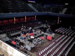 Concert Production Team